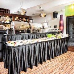 Отель Don Prestige Residence Польша, Познань - 1 отзыв об отеле, цены и фото номеров - забронировать отель Don Prestige Residence онлайн питание фото 3