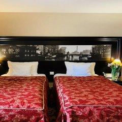 Отель Gdansk Boutique Польша, Гданьск - 1 отзыв об отеле, цены и фото номеров - забронировать отель Gdansk Boutique онлайн комната для гостей фото 3