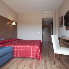 Hotel Oasis Park комната для гостей фото 5