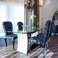 Отель Best Western Hotell Savoy фитнесс-зал