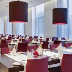 Отель IntercityHotel Hamburg Dammtor-Messe