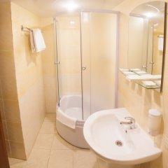 Мини-отель Перина Инн на Белорусской Москва ванная фото 2