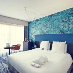 Hotel Mercure Paris Bastille Saint Antoine комната для гостей фото 3
