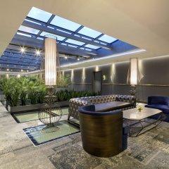 DoubleTree by Hilton Hotel Istanbul - Piyalepasa фото 3