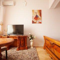 Гостиница IZBA Kutuzovskaya комната для гостей фото 4