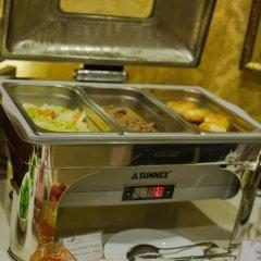 Отель Emerald Hotel Вьетнам, Ханой - отзывы, цены и фото номеров - забронировать отель Emerald Hotel онлайн питание