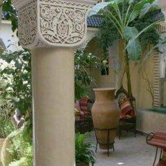 Отель Riad Villa Harmonie Марокко, Марракеш - отзывы, цены и фото номеров - забронировать отель Riad Villa Harmonie онлайн помещение для мероприятий фото 2