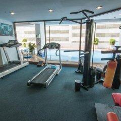 Tai-Pan Hotel фитнесс-зал фото 4