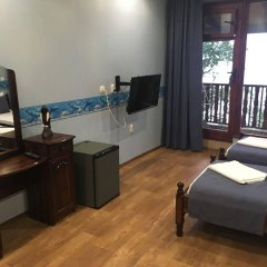 Отель Morski Briag Hotel Болгария, Золотые пески - отзывы, цены и фото номеров - забронировать отель Morski Briag Hotel онлайн удобства в номере