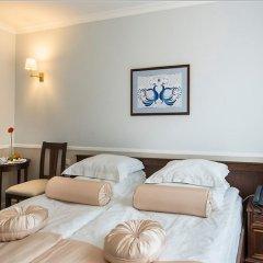 Аглая Кортъярд Отель 3* Стандартный номер с двуспальной кроватью фото 27
