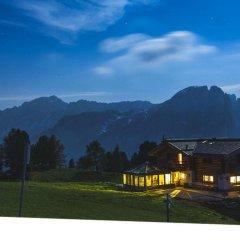 Отель Rifugio Baita Cuz Долина Валь-ди-Фасса фото 4
