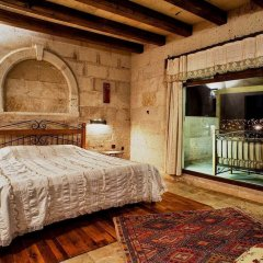Отель Avanos Evi Cappadocia Аванос комната для гостей