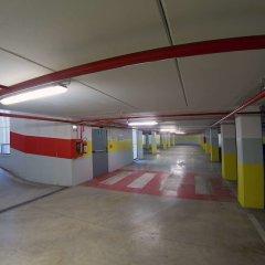 Hotel Sporting Cologno парковка