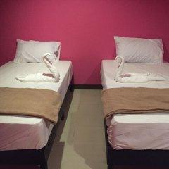 Отель Uno Inn Бангкок комната для гостей