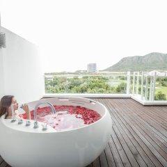 Отель Mingshen Golf & Bay Resort Sanya ванная фото 2