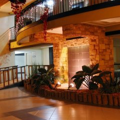 Отель Lancaster Hotel Cebu Филиппины, Лапу-Лапу - отзывы, цены и фото номеров - забронировать отель Lancaster Hotel Cebu онлайн интерьер отеля фото 3