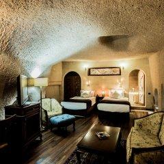 Cappadocia Cave Resort&Spa Турция, Учисар - отзывы, цены и фото номеров - забронировать отель Cappadocia Cave Resort&Spa онлайн фото 8