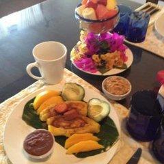 Отель Hacienda La Esperanza Гондурас, Копан-Руинас - отзывы, цены и фото номеров - забронировать отель Hacienda La Esperanza онлайн питание