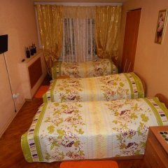 Мини-отель Адванс-Трио Санкт-Петербург комната для гостей фото 4