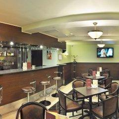 Гостиница Максима Панорама гостиничный бар фото 2