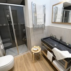 Отель Venere ванная