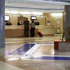 Отель Novotel Madrid Campo de las Naciones сауна