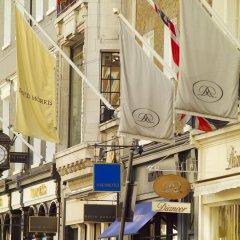 Отель The Langham, London развлечения