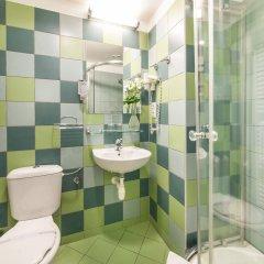 Отель Vitkov Чехия, Прага - - забронировать отель Vitkov, цены и фото номеров ванная фото 2