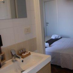 Отель Home2Rome - Trastevere Reale Италия, Рим - отзывы, цены и фото номеров - забронировать отель Home2Rome - Trastevere Reale онлайн ванная фото 2
