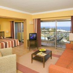 Отель Alfagar Alto da Colina комната для гостей