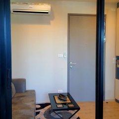 Отель Thai Property Care развлечения