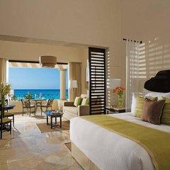 Отель Dreams Suites Golf Resort & Spa Cabo San Lucas - All Inclusive комната для гостей фото 4