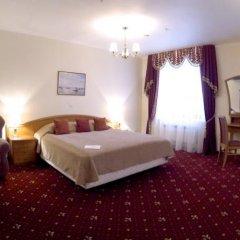 Гостиница СамаРА в Самаре отзывы, цены и фото номеров - забронировать гостиницу СамаРА онлайн Самара комната для гостей фото 2
