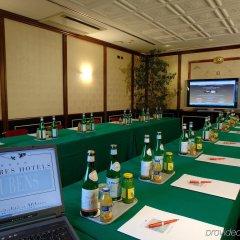 Отель Antares Hotel Rubens Италия, Милан - 2 отзыва об отеле, цены и фото номеров - забронировать отель Antares Hotel Rubens онлайн помещение для мероприятий фото 2