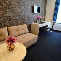 Гостиница Voyage комната для гостей фото 4