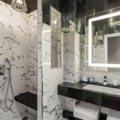 Отель Maison Albar Hotels - Le Diamond Париж ванная