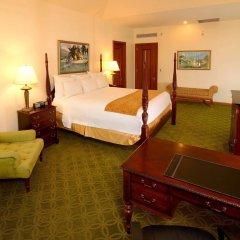 Отель Tegucigalpa Marriott Hotel Гондурас, Тегусигальпа - отзывы, цены и фото номеров - забронировать отель Tegucigalpa Marriott Hotel онлайн комната для гостей фото 3