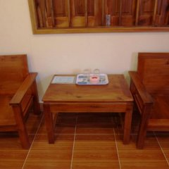 Отель Vien Duong Guest House удобства в номере