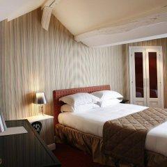 Отель Best Western Premier Opera Opal комната для гостей фото 3