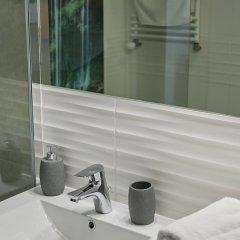 Отель Praga Elegant Studio Польша, Варшава - отзывы, цены и фото номеров - забронировать отель Praga Elegant Studio онлайн ванная фото 2