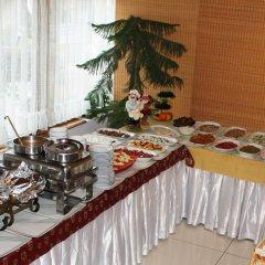 Saadet Турция, Алтинкум - 1 отзыв об отеле, цены и фото номеров - забронировать отель Saadet онлайн питание