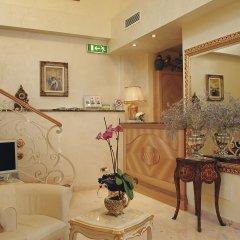 Отель DIECI Милан комната для гостей