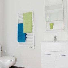 Отель Le Campus ванная