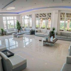 Отель Halkidiki Palace фитнесс-зал