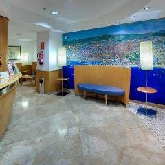 Del Mar Hotel интерьер отеля фото 2