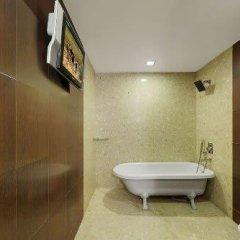 Отель The White Klove ванная