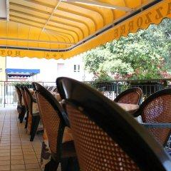 Hotel Azzorre & Antille балкон