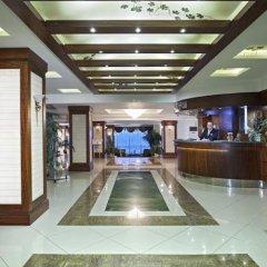 New Jasmin Турция, Гиресун - отзывы, цены и фото номеров - забронировать отель New Jasmin онлайн интерьер отеля фото 3