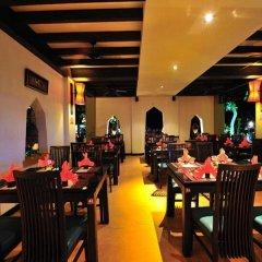 Отель Print Kamala Resort питание