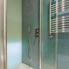Отель Apartamento Valparaiso- Paseo Habana ванная фото 2